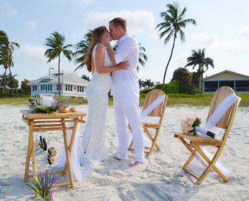 Florida Hochzeitsplaner