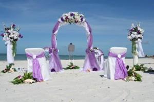 Premium-Deluxe Florida Hochzeitspaket