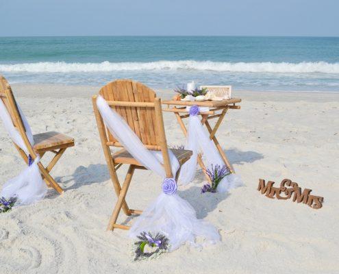 Strandhochzeit Fort Myers Beach