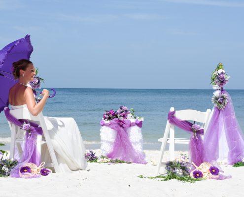 Strandhochzeit Naples Florida