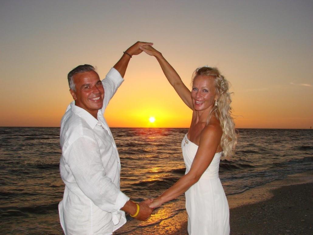 Tropical Wedding Planner Heiraten In Florida Traumhochzeit