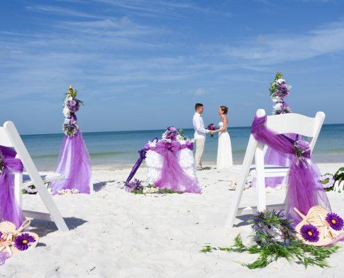 in Naples Florida heiraten