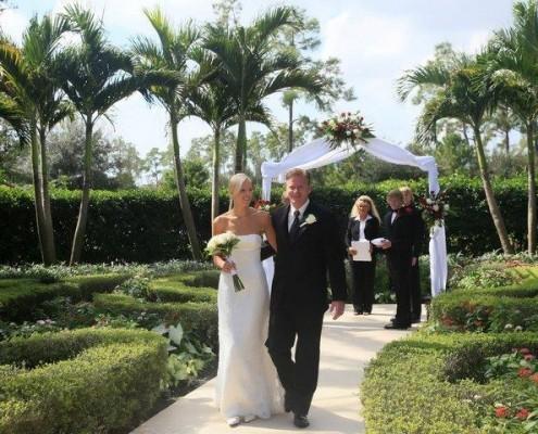 wedding estero