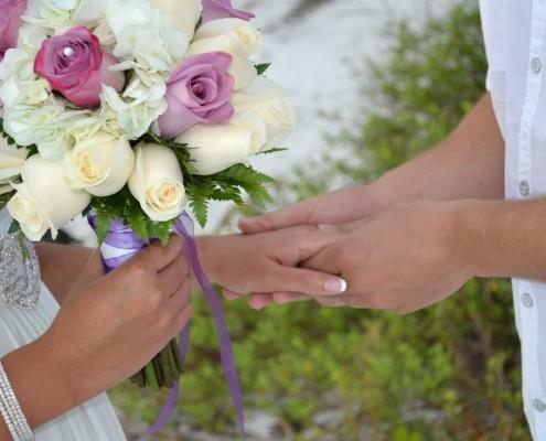Brautstrauß Florida