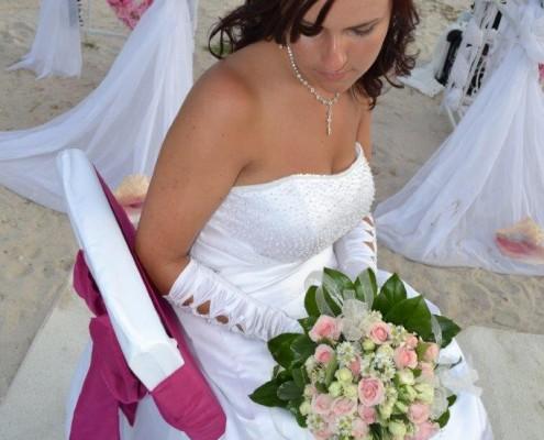 Brautdiadem