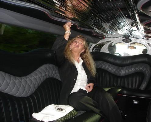 Chrissy Limousine Cape Coral