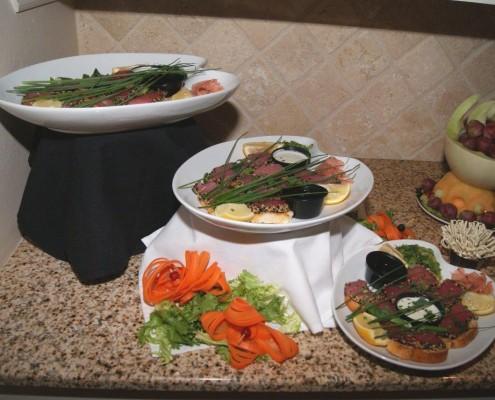 Essen Hochzeit