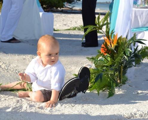 Baby Strand
