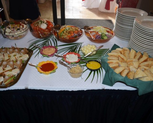 Essen Tisch