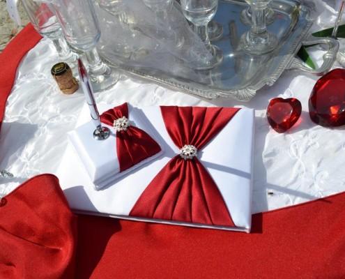 Deko Heiraten Weihnachten