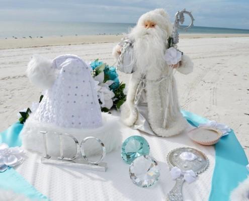 Weihnachten Heiraten Florida