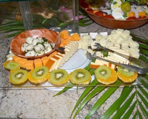Essen Hochzeit Florida