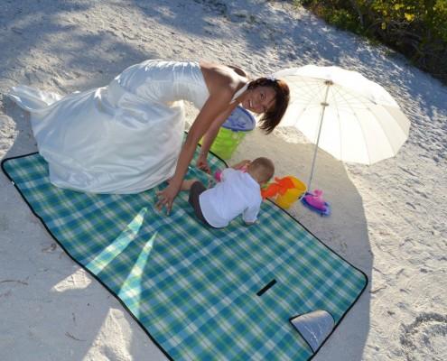 Hochzeit Picknick