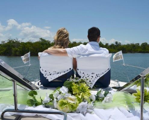 Yacht Heiraten
