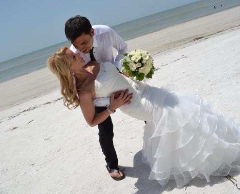 Florida Hochzeit Fotos
