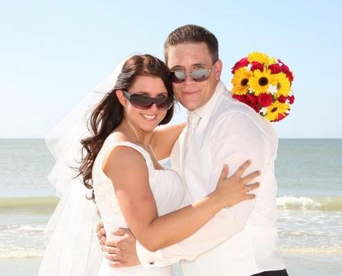 Fotografin Hochzeit in Florida