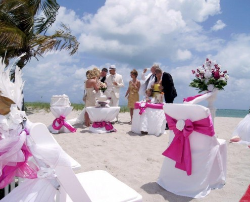Heiraten in Fort Lauderdale