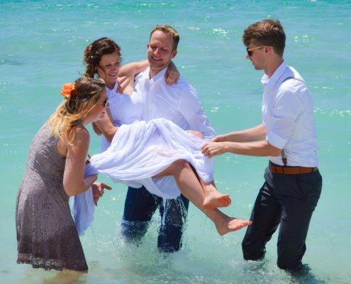 Heiraten in Manasota Key