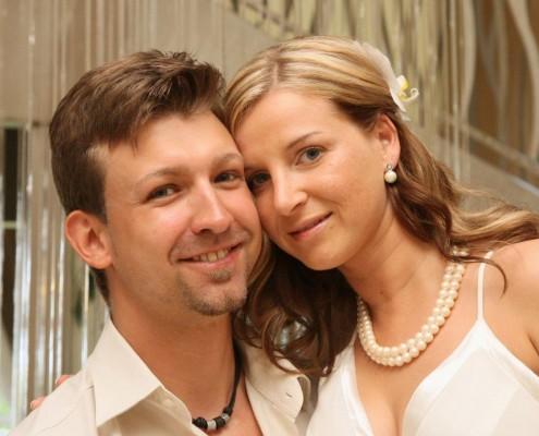 Hochzeit Florida fotografieren