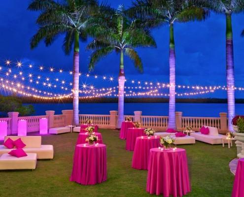 Hochzeit in Cape Coral
