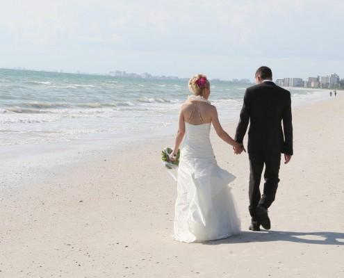 Hochzeitsfotos Florida