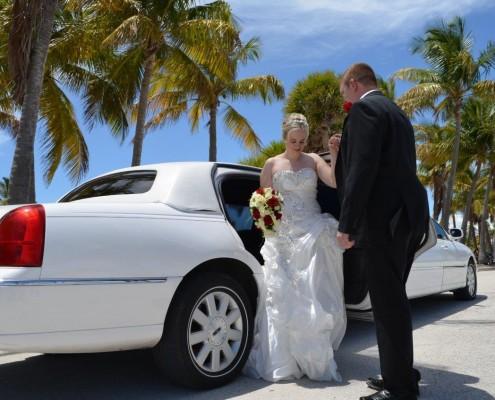 Key Biscayne Limousine