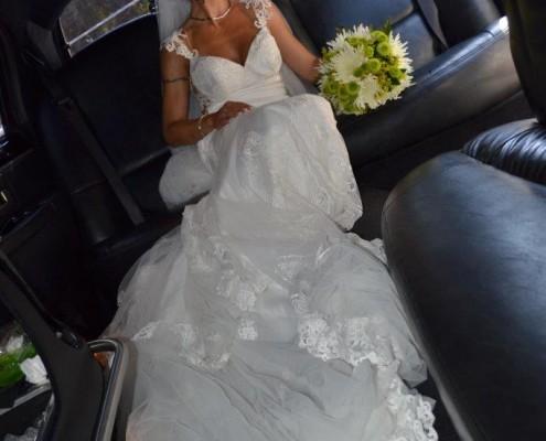 Limousine Hochzeit Florida