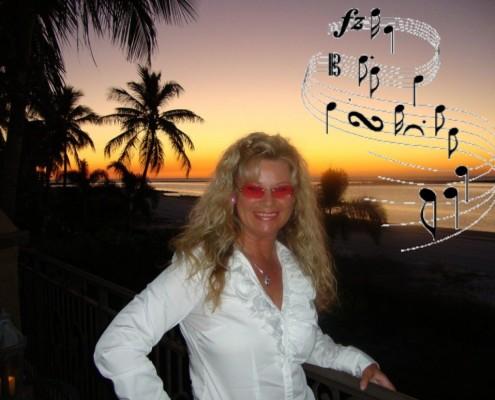 Tropical Wedding Planner Slideshow Chrissy