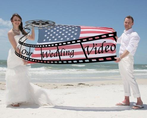 Videograph Florida - Heiraten Florida