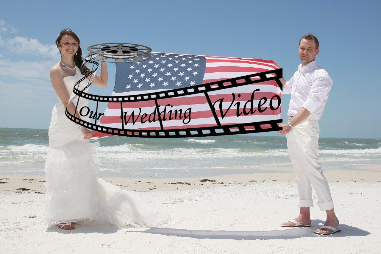Videograph Florida - Heiraten Florida
