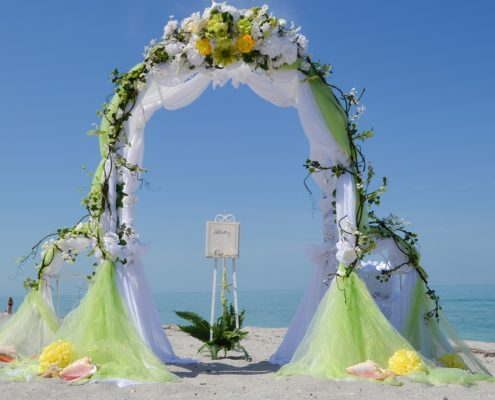 Captiva Wedding