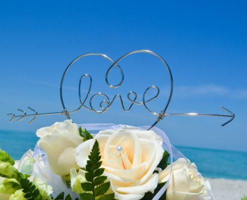 Captiva Wedding Tropical Wedding Planner