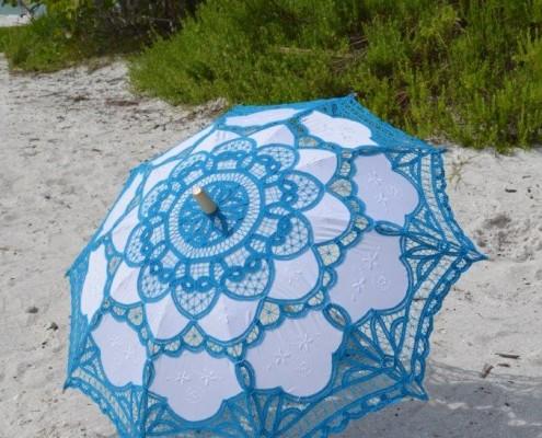 Schirm Strand