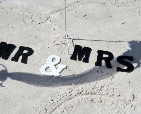 Strand Mr&Mrs