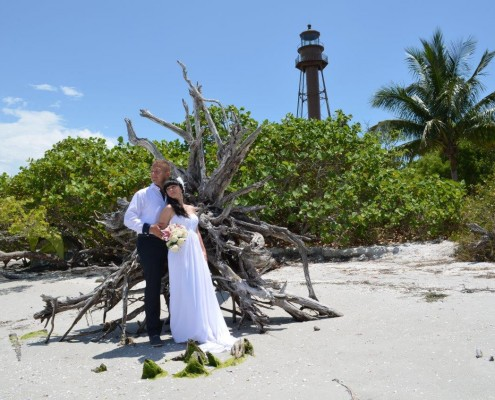Hochzeit Strand