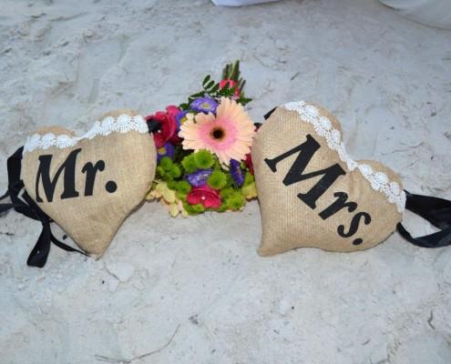 Mr&Mrs Strand