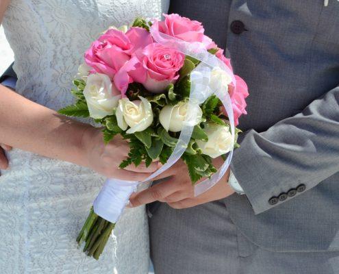 Deutscher Hochzeitsplaner in Florida