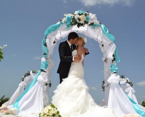 Florida Hochzeit