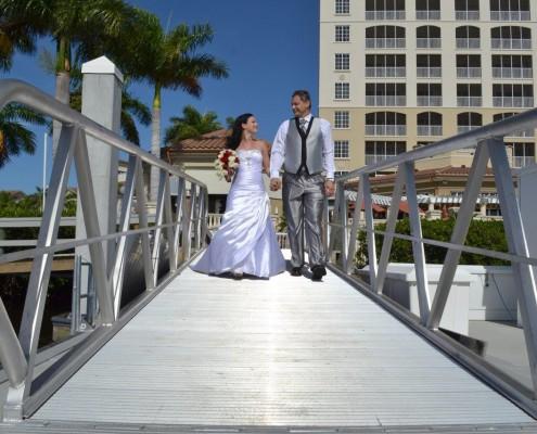 Florida Westin Hochzeit