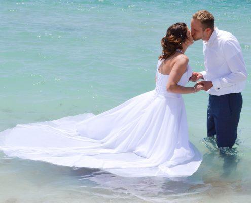 Heiraten auf Anna Maria
