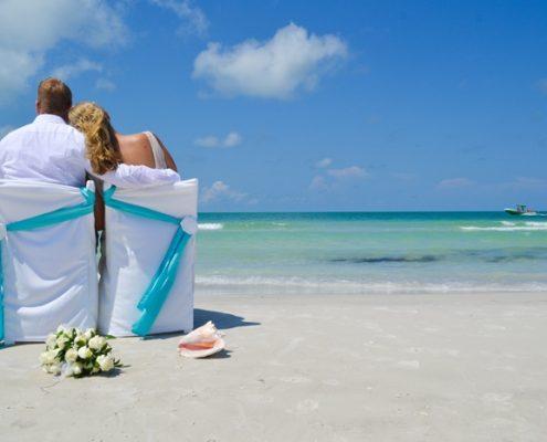 Ehegelöbnis in Florida erneuern