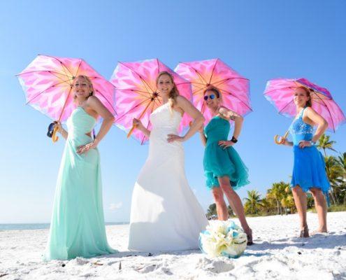 Strandhochzeit Florida