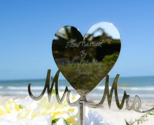 Tropical Wedding Planner Hochzeiten