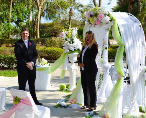 The Wedding Planner Florida