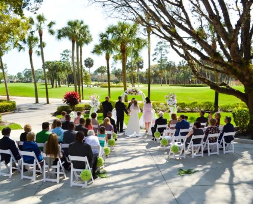 Hochzeitsplaner in Florida