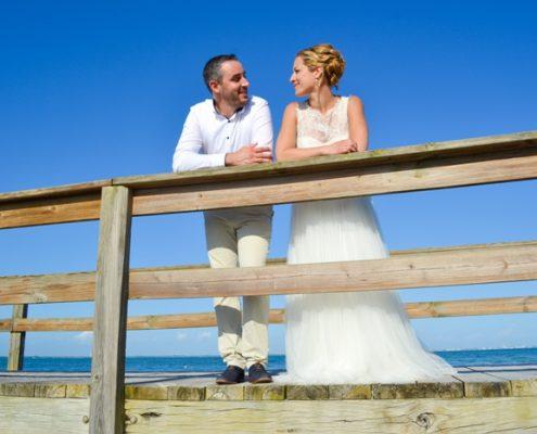 Sanibel Hochzeit im Sommer