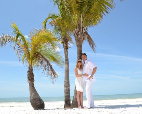 heiraten Fort Myers Beach