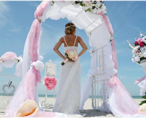 heiraten auf Anna Maria Island