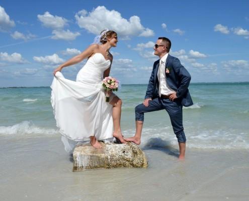 heiraten auf Sanibel Island