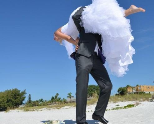 heiraten in Sarasota